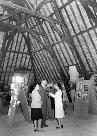 juin 1980 expo peinture Mme Conord (1)