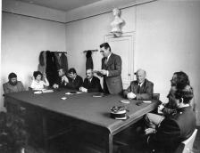 Visite Préfet Orsetti 10-2-1976 (1)
