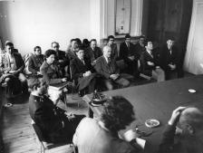Visite Préfet Orsetti 10-2-1976 (3)