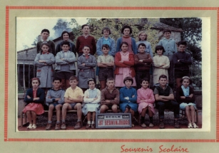saint-sernin-1963-64