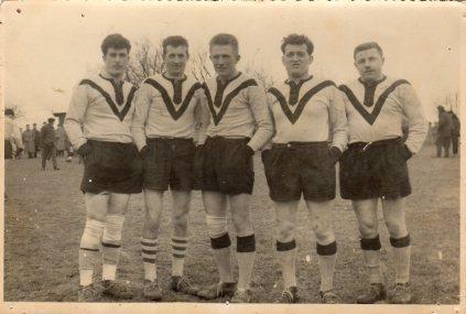 février 1957 ( peut-être)