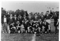 match vétérans 1946