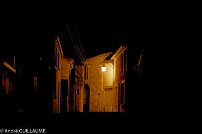 Extérieur Nuit