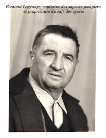 Fernand Lagrange
