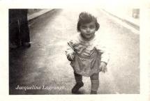 Jacqueline Lagrange
