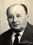 Robert Texier
