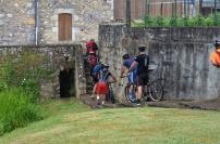 Randonnée VTT de La Sauvetat à Lauzun (5)