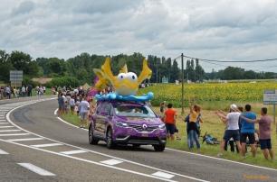Tour de France Eymet-Pau 12-7 -2017 (56)