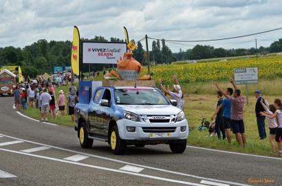 Tour de France Eymet-Pau 12-7 -2017 (64)