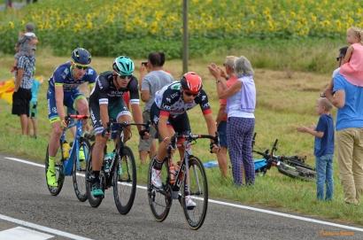 Tour de France Eymet-Pau 12-7 -2017 (78)