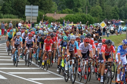 Tour de France Eymet-Pau 12-7 -2017 (91)