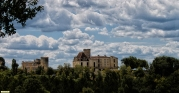 château aux nuages